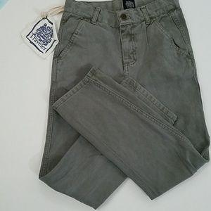 Kids size 7 NWT pants